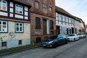 Pand in Nikolaistraße