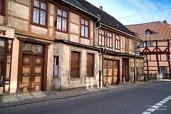 Vervallen vakwerkhuis Altperverstraße 12