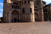 Cathedral of Trier (German: Trierer Dom)